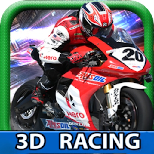 3D Traffic Sim Bike Car Racing - Road Driving Free