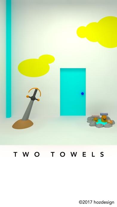 脱出ゲーム「ミスター3939と2枚のタオル」紹介画像3