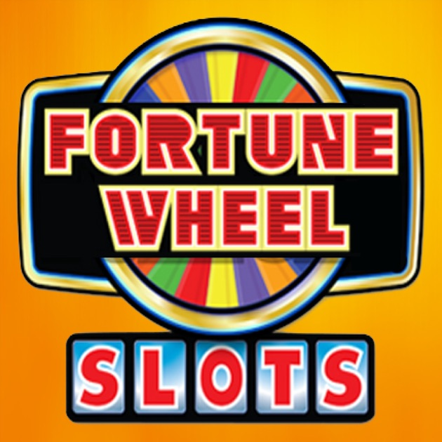 play wheel of fortune slot machine for free