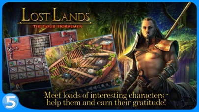 Lost Lands 2 (Full) screenshot two