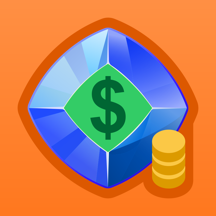 Money Builder - Earn Cash Easy & Taps Fast Rewards