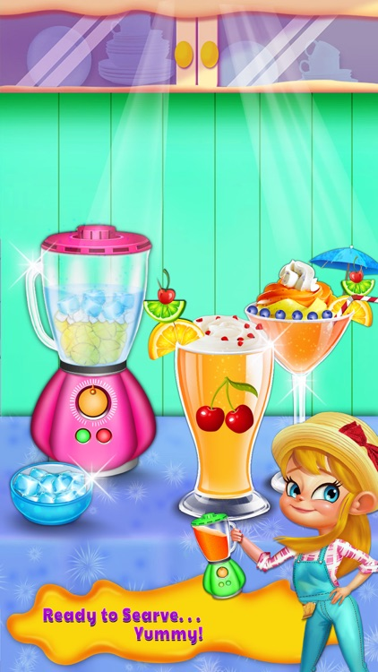 Mango Juice Maker - Sweet & Healthy Summer Drink