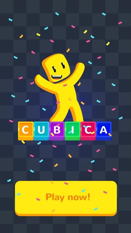 Cubica screenshot-4