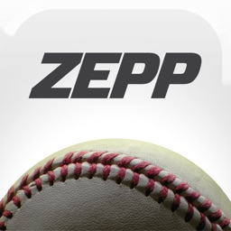 Zepp Baseball & Softball Swing Analyzer