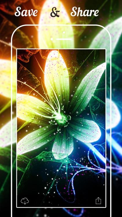 Glow Wallpapers - Glow Effects & Glow Backgrounds