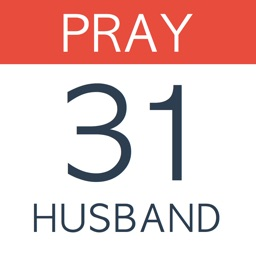 Pray For Your Husband: 31 Day Challenge