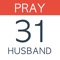 "This is an app for Mike Leake's ""Pray For Your Husband: 31 Day Challenge"" seen on Facebook and mikeleake"