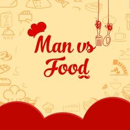 Great App for Man vs Food Restaurants