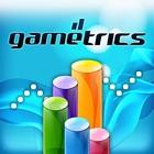 게임트릭스 (Gametrics) – 게임 순위 icon