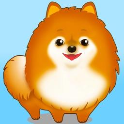 PomerMoji - Stickers & Keyboard for Pomeranians