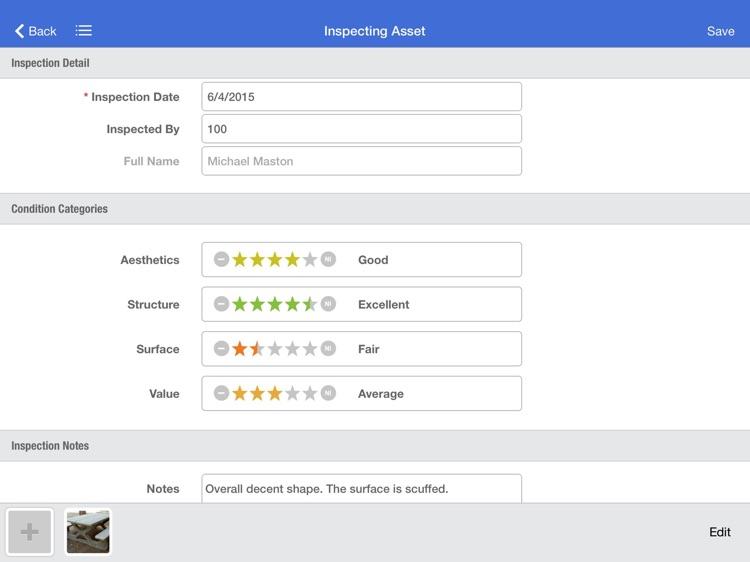 Cartegraph for iPad Spring 2017 screenshot-4