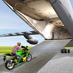 Airplane Bike Transporter Plan