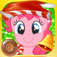 Codes for Cute Pony & Santa Claus Action Puzzle Game For All Hack