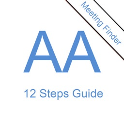 AA 12 Steps Guide - For Alcoholic Anonymous