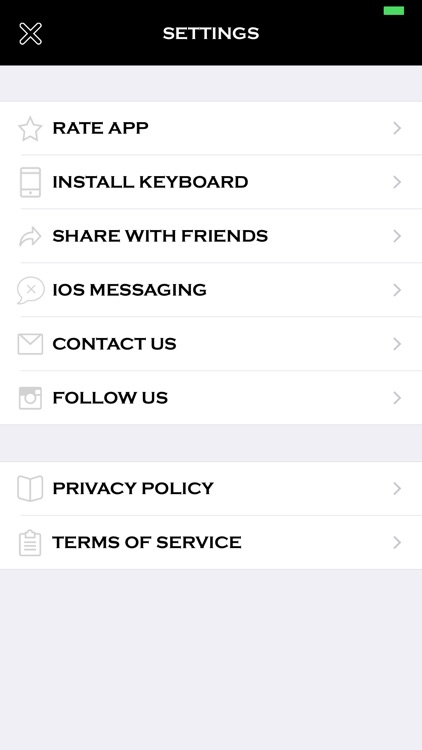 Coexist Emojis: The InterFaith Emoji App screenshot-4