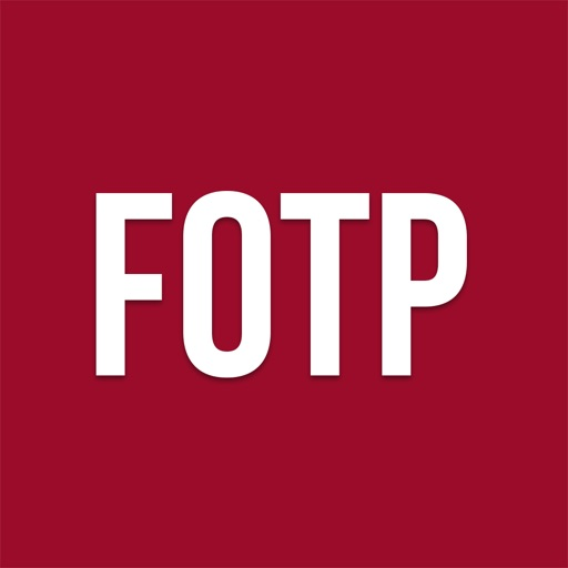 Flop of the Pops icon