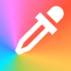 Color Recognition Chroma icon