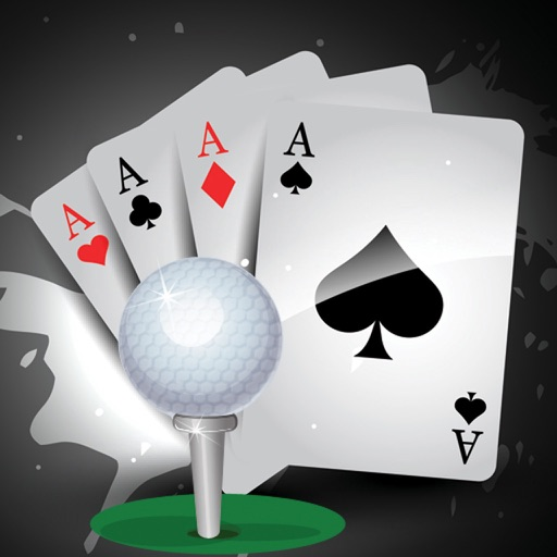 Golf Solitaire From X-ray