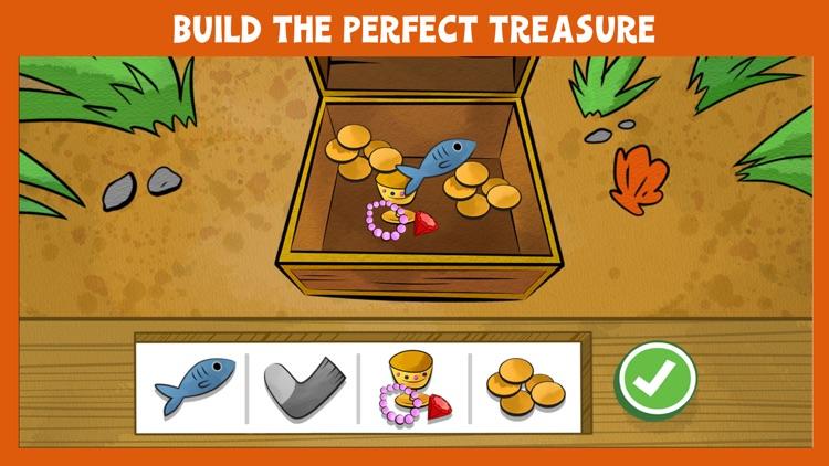 Arthur's Story Maker: Pirates – FREE Kids App screenshot-3