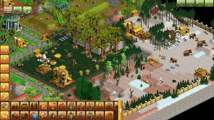 Wildlife Park: Wild Creatures screenshot-2