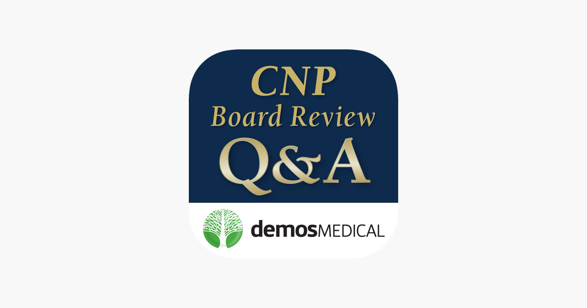 Clinical Neurophysiology Q&A: Board Review on the App Store