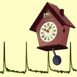 Cuckoo Clock Calibration