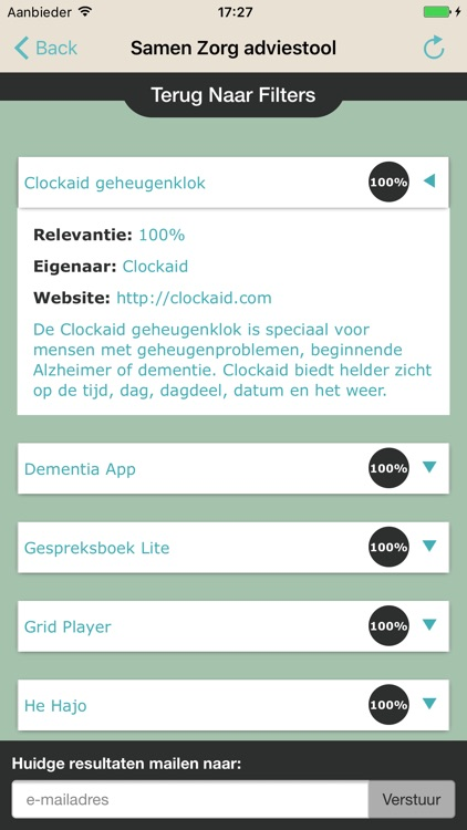 SamenZorg screenshot-3
