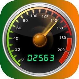 GPS Speedometer Speed Box