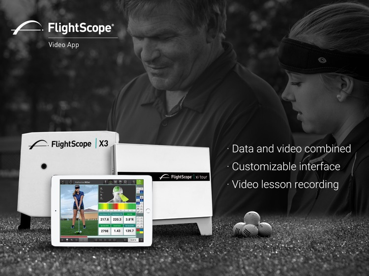FlightScope Video
