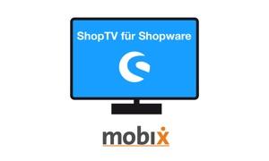 ShopTV für Shopware
