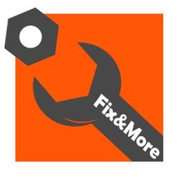Fix&More