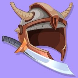 Fantasy RPG Gamer Sticker Pack