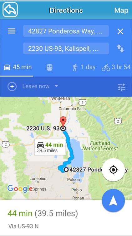 Montana State Marinas screenshot-4