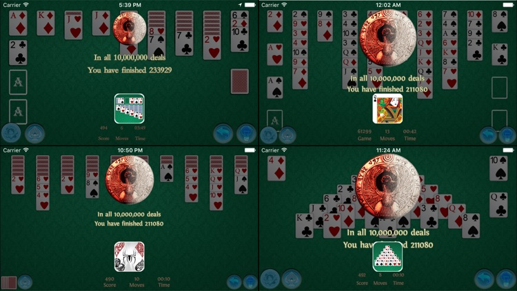 Solitaire Collection. screenshot-3
