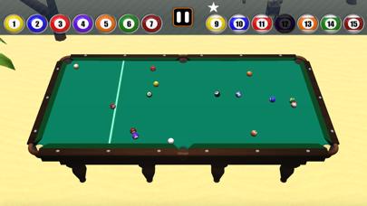 Snooker King - 8 Ball Pool screenshot two