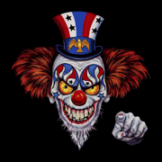 Free Clown Wallpaper| Best Funny & Evil Background