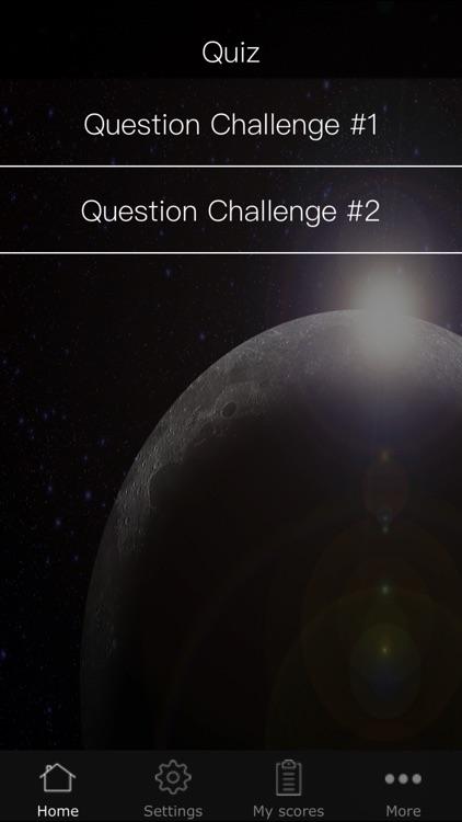 Space Quiz for Guardians of the Galaxy Vol 1 & 2 by Fabian Sluga