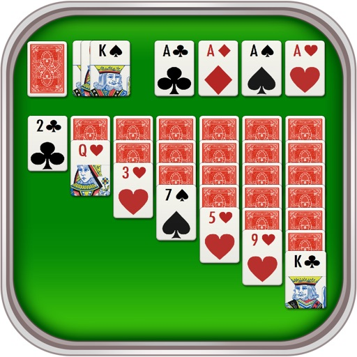 Solitaire - Play this classic card game for free! iOS App