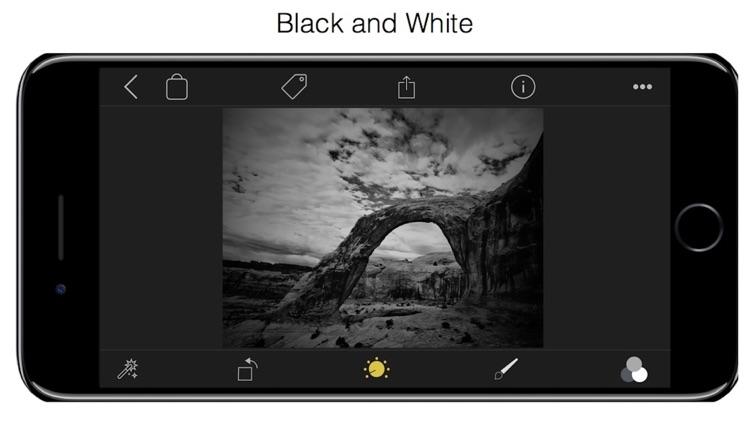 HayPhoto Photo Editor screenshot-4
