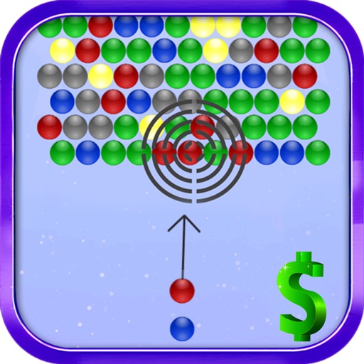 Skillz Bubble Shooter! Real Money Tournaments icon