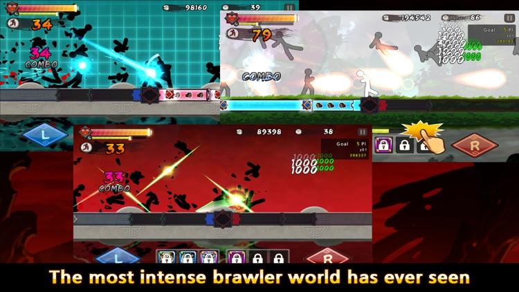 One Finger Death Punch! screenshot-3