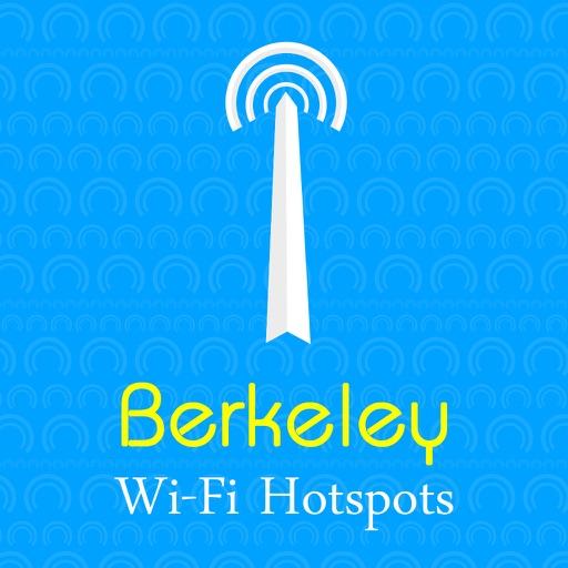 Berkeley Wifi Hotspots