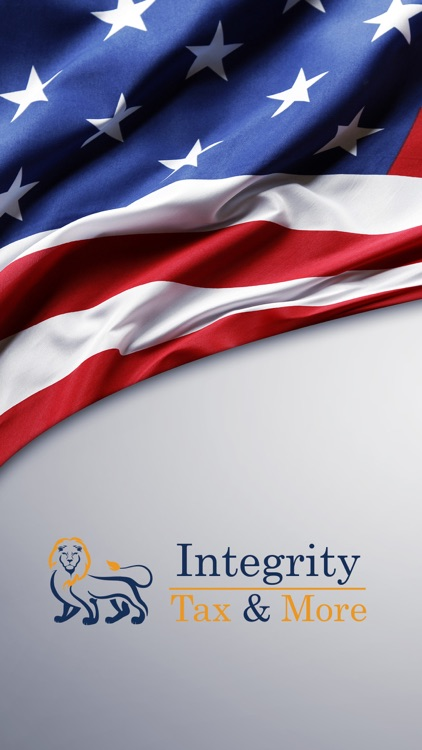 INTEGRITY TAX & MORE