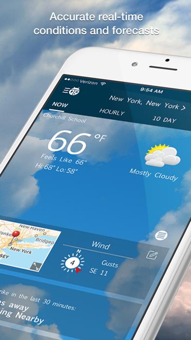 download WeatherBug - Radar, Forecast apps 1