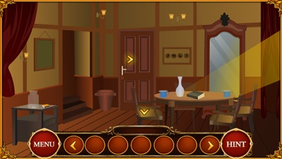 Escape Game: Palace Boy screenshot two
