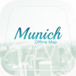 Munich, Germany - Offline Guide -