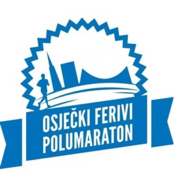 13. Osječki Ferivi Polumaraton