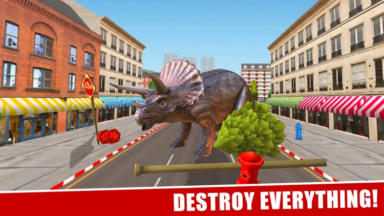 2017 Dinosaur simulator park Animal Survival Games screenshot-4