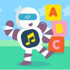 Chanson ABC - l'alphabet icon