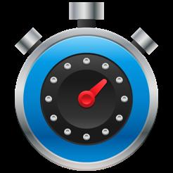 menu stopwatch をmac app storeで